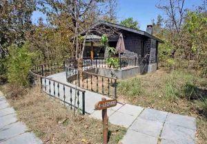 Blog Singanawa Lodge chalet,Kanha National Park Madhya Pradesh India