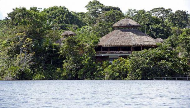La Selva Lodge 2