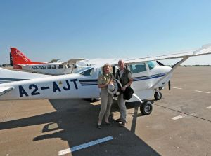 Bush-plane-from-Maun-to-Moremi