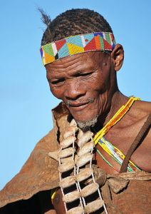 Bushmen 3