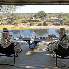 Cherrie's guide to personal packing for Safari