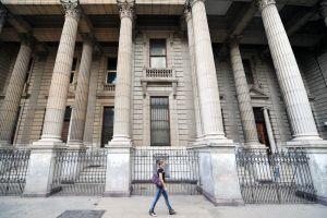 Havana - Ministry of Finance - Cuba