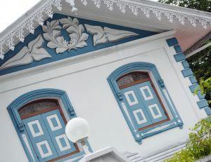 Maldives,Male architecture