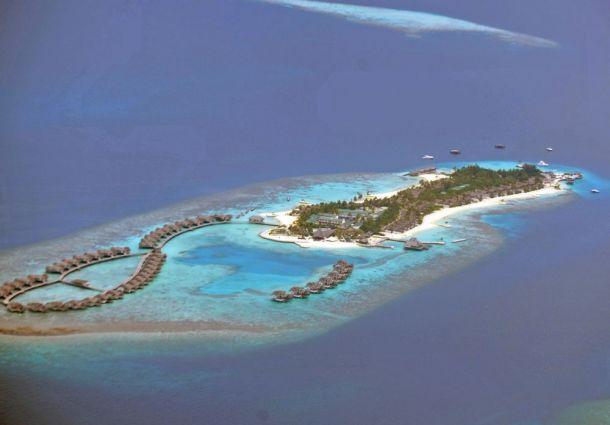 Maldives,Vilamendhoo