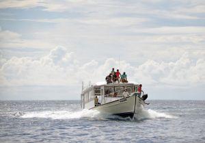 Maldives,water craft 2