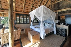 Savuti lodge room 2