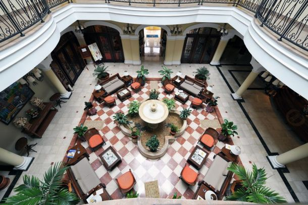 Trinidad - Iberostar Grand Hotel Atrium - Cuba