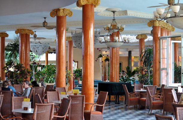 Varadero - Iberostar Hotel Bar - Cuba