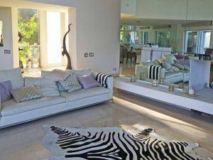 Villa lounge 2