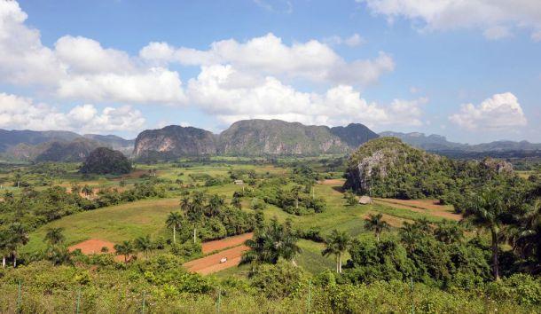 Vinales valley - Cuba - Nikon