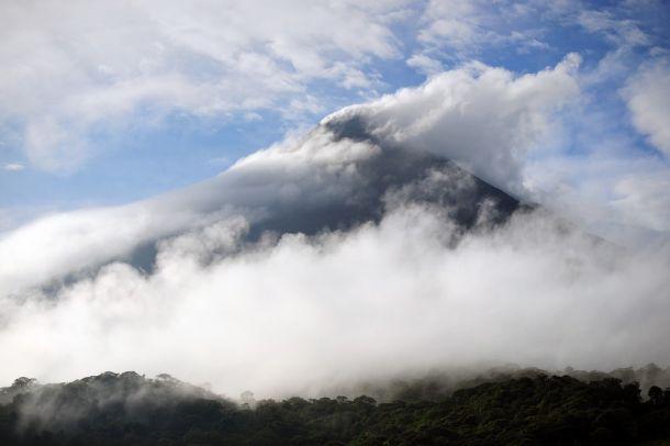Arenal Volcano, Arenal 3, Costa Rica