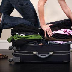 Cherrie's Ecuador personal packing list