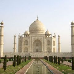 Cherrie's top tips for making the best of India