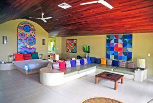 Video Xandari by the Pacific Hotel, bedroom 2, Playas Esterillos