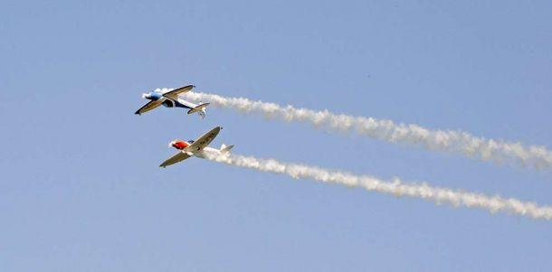 Aero pair 1