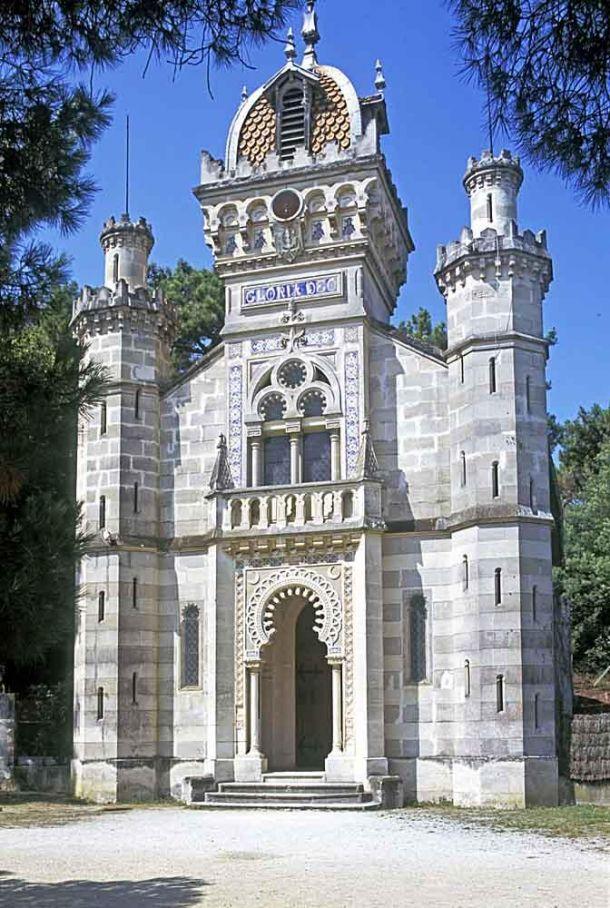 Algerian church