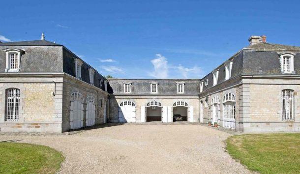 Chateau Bouceel 26s