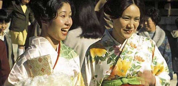 Ryokan – a novel experience in Kyoto