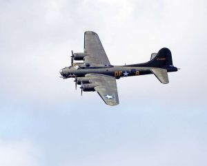 Flying Fortress 9