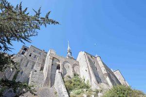 Mont St Michel 19s