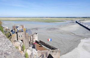 Mont St Michel 22s