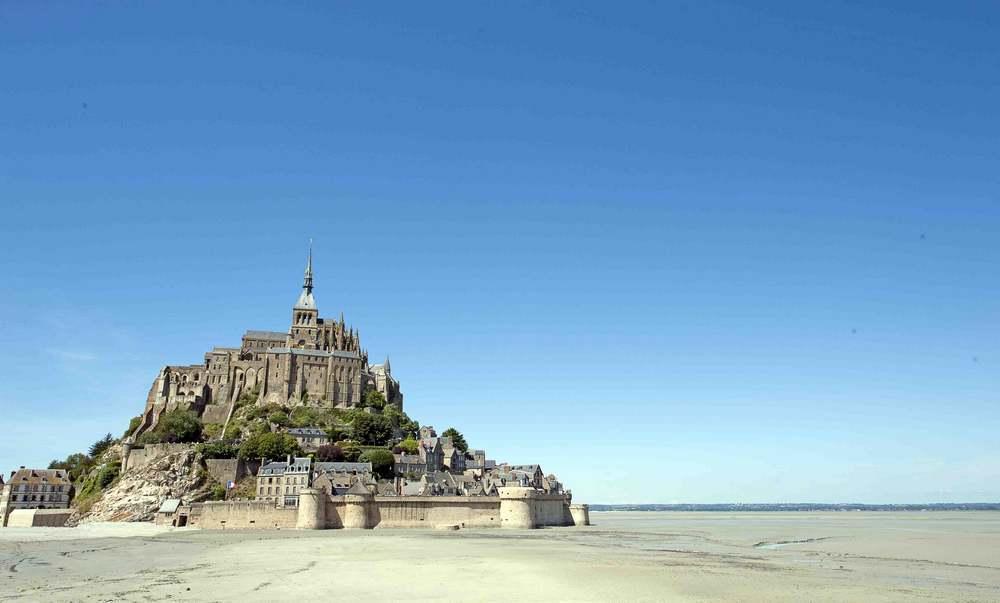 Mont St Michel 7s