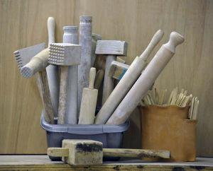 Sculpture tools s