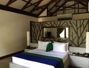 Aga Jungle bed