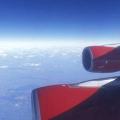 Top Ten Tips for Long Haul Flight