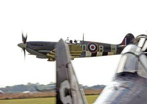 Spitfire Revival 2