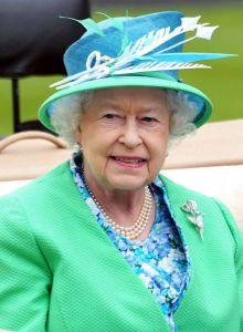 Ascot Queen 55