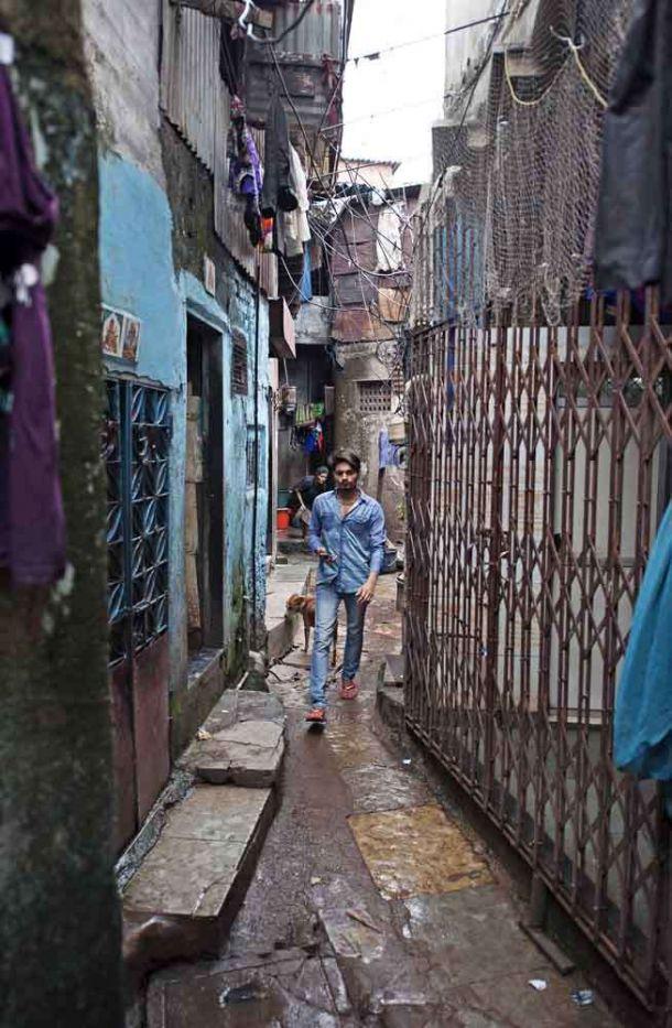 TLC Dharavi 26