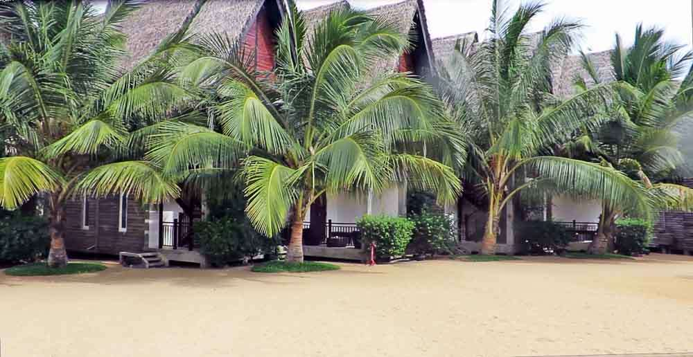 TLC Maalu Maalu lodges