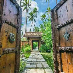 Top 10 smaller luxury boutique hotels in Sri Lanka