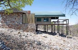 TLC Etosha - Eagle Tented Lodge 6