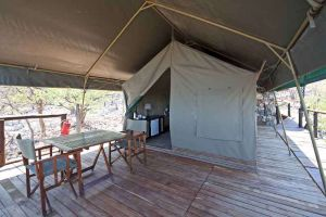 TLC Etosha - Eagle Tented Lodge 8