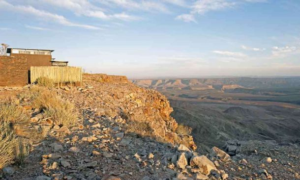 TLC Fish River Canyon Lodge 2