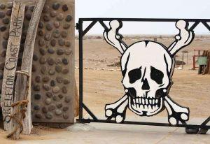 TLC Skeleton Coast 36