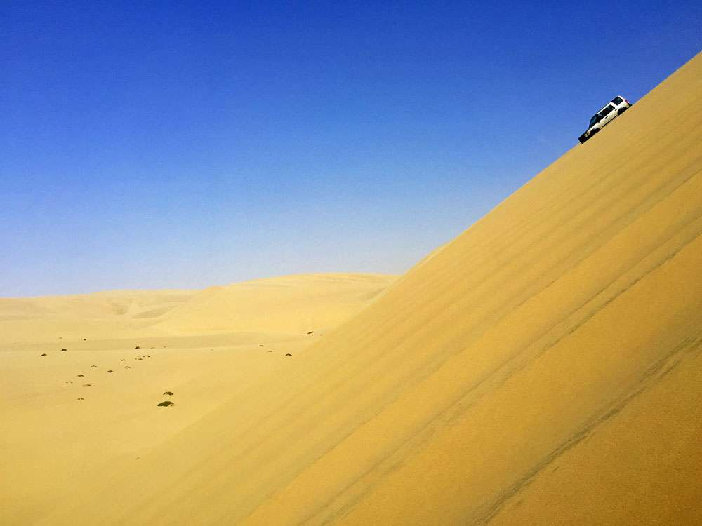 TLC Swakopmund dunes 1