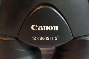 Canon Bins detail