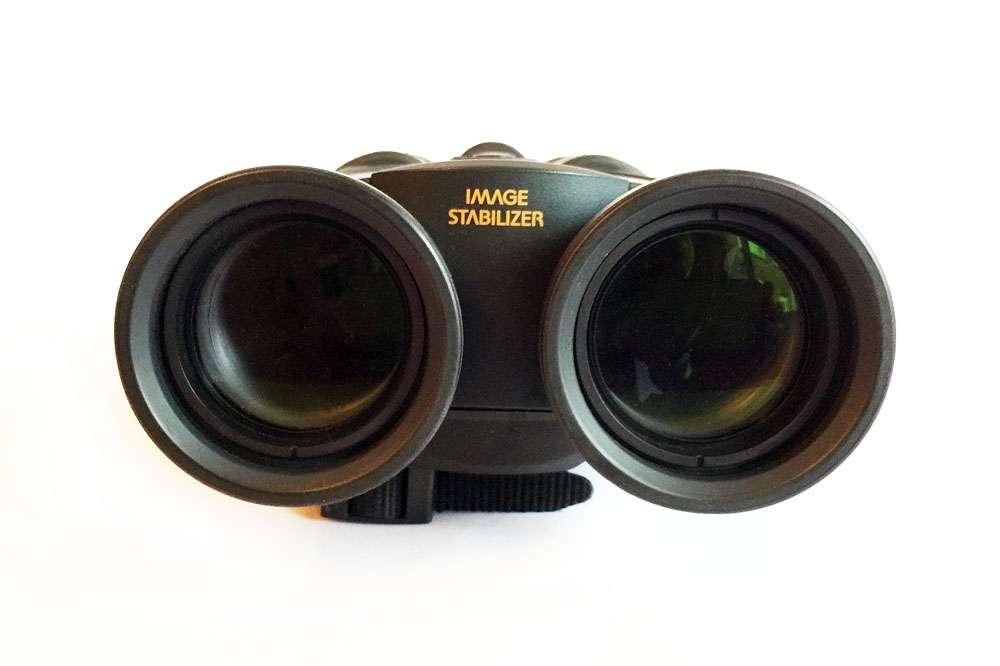 Canon bins objective