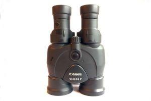 Canon bins used