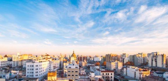 Argentina Part 1 – Buenos Aires and around
