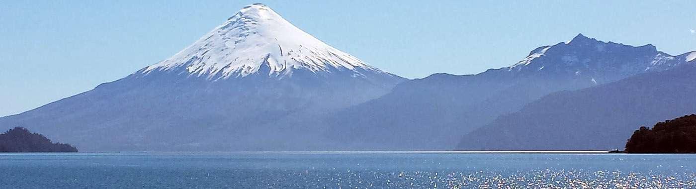 TLC HEADER Volcan Osorno