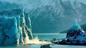 TLC Perito Mureno Glacier