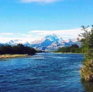 TLC River