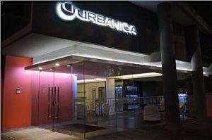 Urbanica Suites