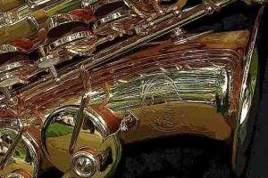 saxophone s