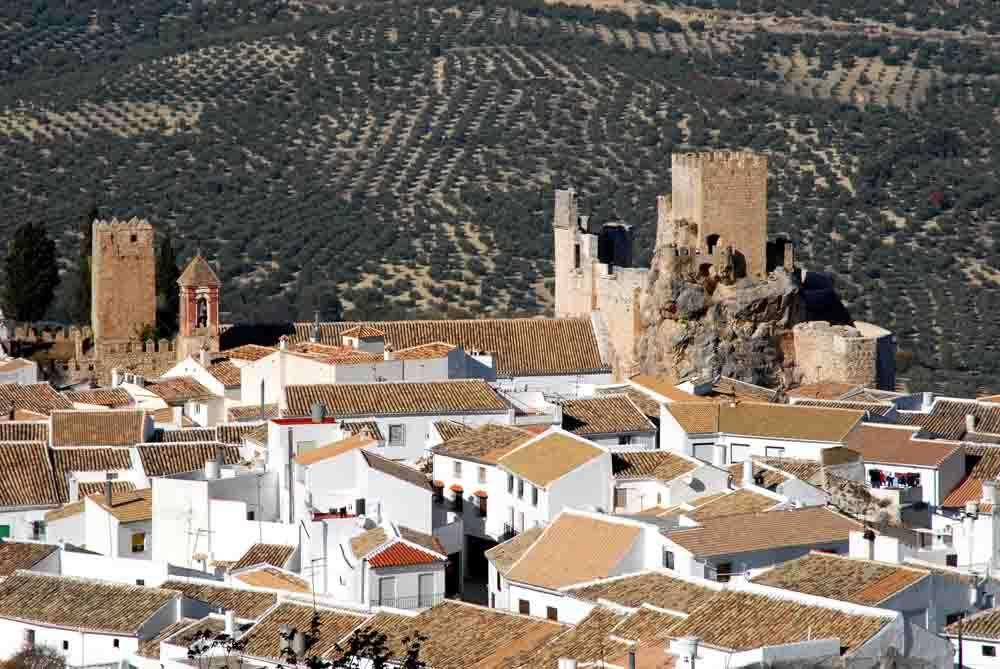 TLC Andalucia 2 160