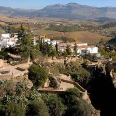 Andalucia – whistle-stop week